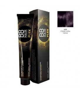 Generik BB Hair Coloring Plex 4.22 intense purple brown 100ml