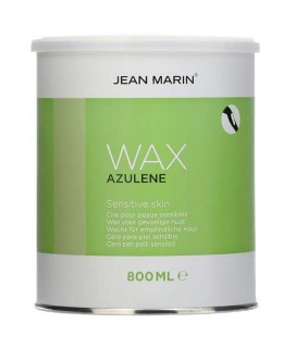 Wax depilatory sensitive Skins 800ml