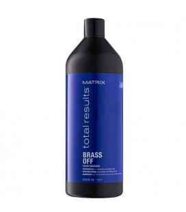 Matrix Brass Off shampoo 1000ml