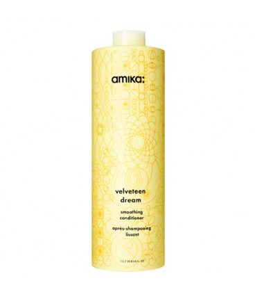 Amika Velveteen Dream smoothing conditioner 1000ml