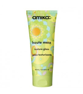 Amika Haute Mess Texture Gel 100ml