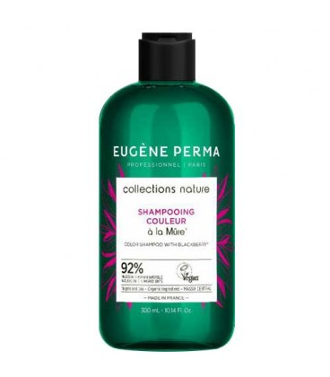 Eugene Perma Collections Nature Shampoo Color 300ml