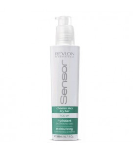 Sensor Shampoo-moisturizing dry hair 200ml