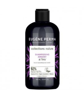 Eugene Perma Collections nature Shampooing Argent 300ml