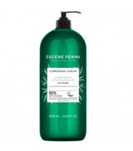 Eugene Perma Collections nature Shampooing Antipelliculaire 1000ml