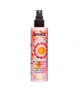 Amika Vault color-lock leave-in conditioner 200ml