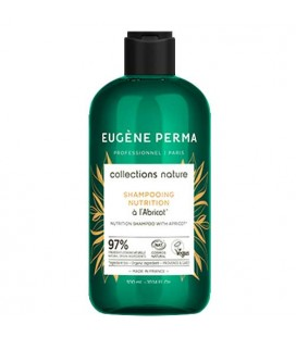 Eugene Perma Collections nature Shampooing Nutrition 100ml