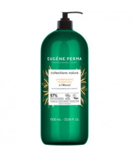Eugene Perma Collections Nature Shampoo Nutrition 1000ml
