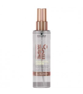 Schwarzkopf BlondMe Detoxifying System Spray Bi-phase Protector & Bond Enhancer 150ml