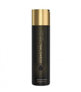 Sebastian Dark Oil shampoo 250ml