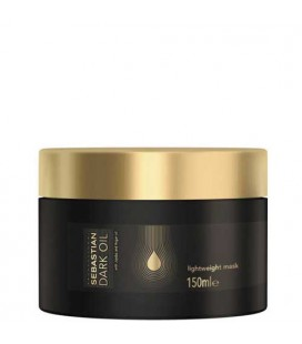Sébastian Dark Oil masque 150ml