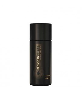 Sébastian Dark Oil shampooing 50ml