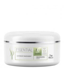 SP Essential Mask nutritive 150ml