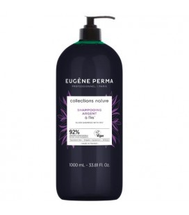 Collections nature Shampooing Argent 1000ml