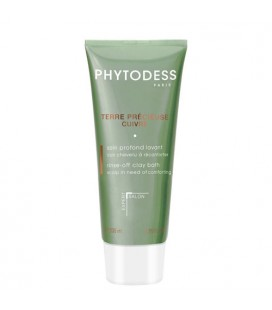 Phytodess Terre Précieuse Cuivre 200ml