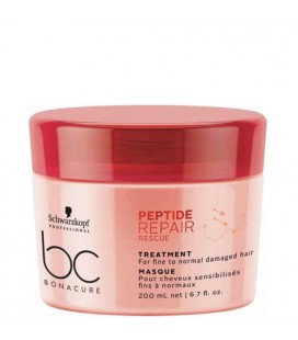 Schwarzkopf BC Repair Rescue Masque