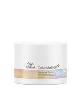Wella Color Motion + Structure + mask 150ml