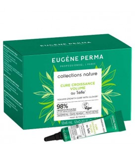 Eugene Perma Collections nature Cure Growth Volume 12X6ml