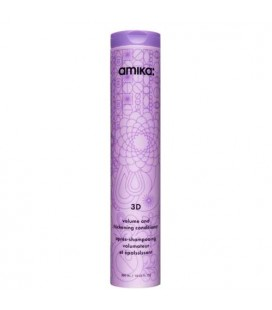 Amika 3D conditioner volume and thickening 300ml