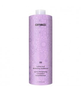 Amika 3D conditioner volume and thickening 1000ml