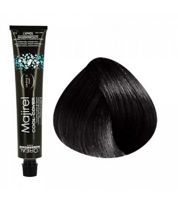 Majirel 6.025 Dark blond natural iridescent mahogany 50ml