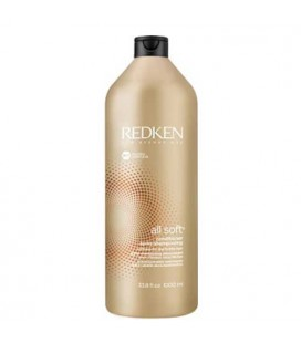 Redken All Soft après shampooing 1000ml