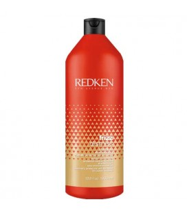 Redken Frizz Dismiss shampoo smoothing 1000ml