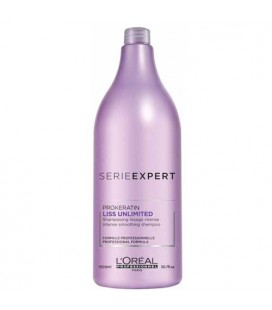 Shampoo Liss Unlimited 1500ml