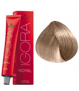 Igora royal 9-65 blond très clair marron doré 60ml