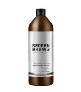 Redken Brews Thickening Shampoo 1000ml