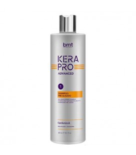 Kerapro Shampooing Pre Lissage 300ml