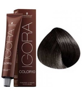 Igora Color 10 5-12 light Brown ash smoked (60ml)