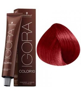 Igora Color 10 6-88 Blond foncé rouge extra (60ml)