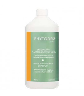 Phytodess shampooing à l'huile de Passiflore 1000ml