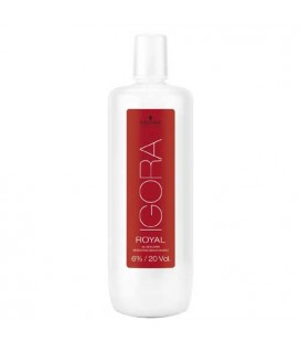 Schwarzkopf Igora Royal Developer 6% 20V 1000ml