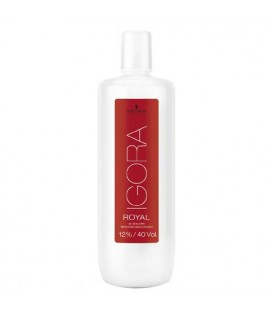 SCHWARZKOPF IGORA ROYAL DEVELOPER 12% 40 (1000ml)