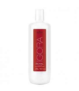 Schwarzkopf Igora Royal Révélateurg 3% 10V 1000ml