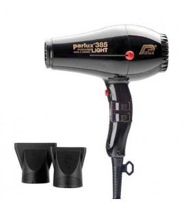 PARLUX 385 Power Light hair dryer ceramic & ionic