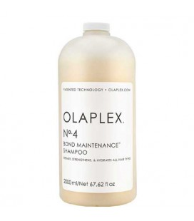 Olaplex Bond Maintenance Shampoo No. 4 shampoo 2000ml