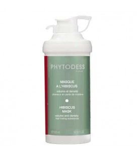 Phytodess Masque à l'Hibiscus 500ml