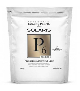Solaris Poudr6 Air Libre 450g
