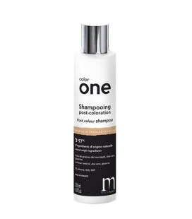 Mulato Color One shampoo post coloring 200ml