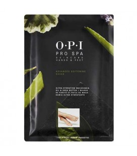 OPI ProSpa Softening and Ultra Hydrating Socks (1x26 ml)