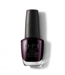 OPI Nail lacquer BlackCherr 15ml