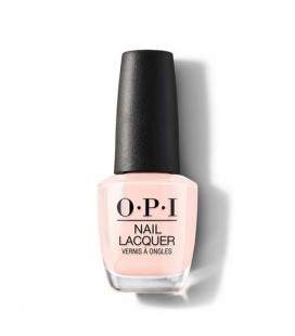 OPI Nail lacquer vernis à ongles BubbleBath 15ml