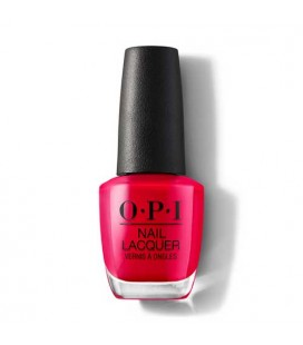 OPI Nail lacquer vernis à ongles DutchTulip 15ml