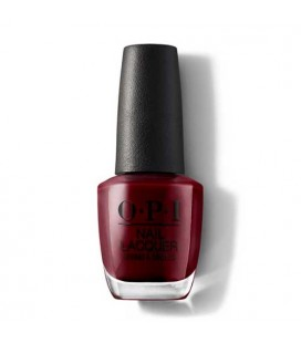 OPI Nail lacquer vernis à ongles GotTheBlue 15ml