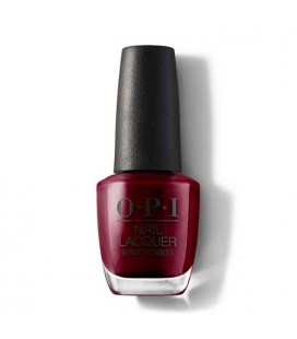 OPI Nail lacquer vernis à ongles MalagaWine 15ml