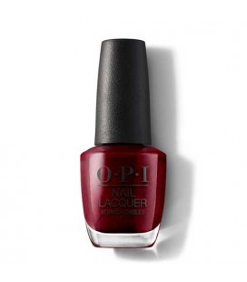 OPI Nail lacquer vernis à ongles NotReallyA 15ml