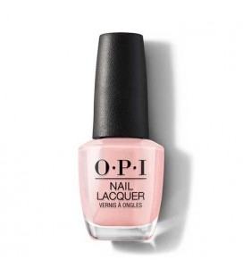 OPI Nail lacquer vernis à ongles Passion 15ml